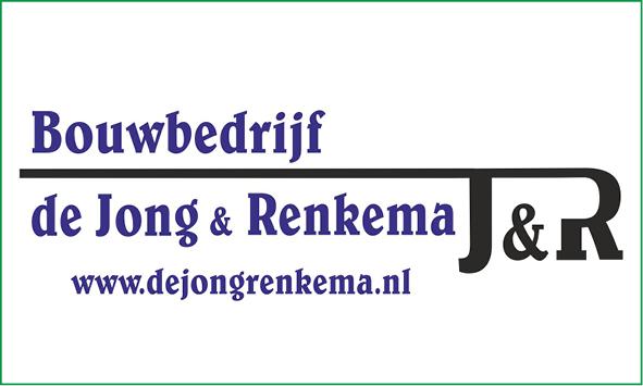 Bouwbedrijf de Jong en Renkema
